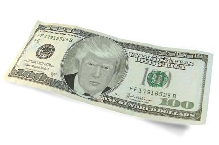 Trump's Crony Capitalism