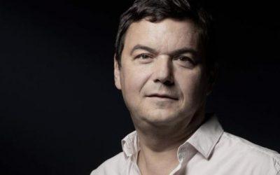 Om, Die Economie! Piketty Heeft Gelijk, Maar Hij Gaat Nog Niet Ver Genoeg