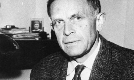 Dear Anti-Market Conservatives: Meet Wilhelm Röpke