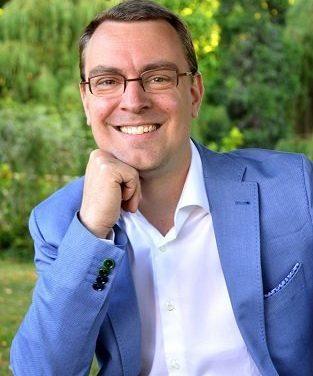 Acton Institute Names Wim Decock the 2017 Novak Award Winner