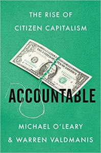Accountable; The Rise of Citizen Capitalism