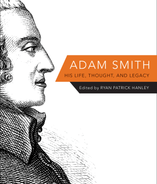 Adam Smith: His Life, Thought, and Legacy (2016) – New on Our Bookshelf