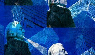 Adam Smith on Morality and Markets