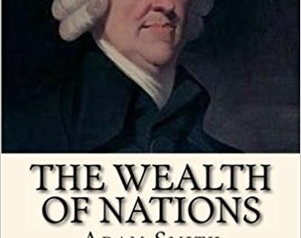 What Would Adam Smith Think of Modern Inequality?