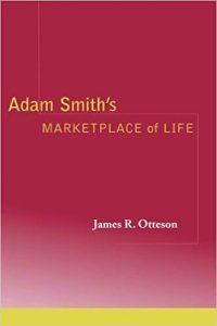 Adam Smith's Marketplace of Life