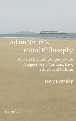 Adam Smith's Moral Philosophy