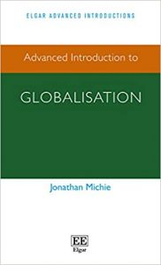 Advanced Introduction to Globalisation
