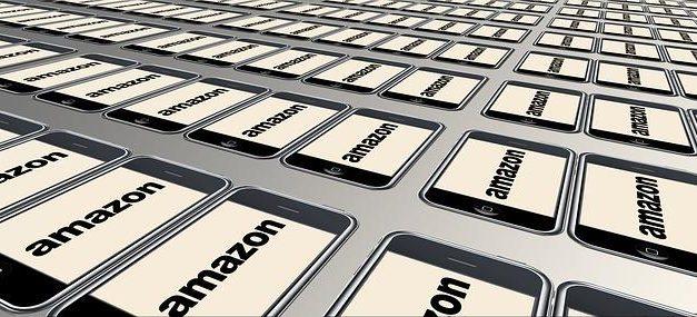 Amazon Zij met Ons