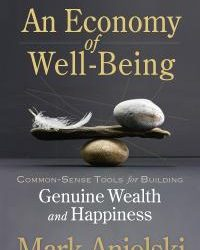 An Economy of Well-being – New on Our Bookshelf