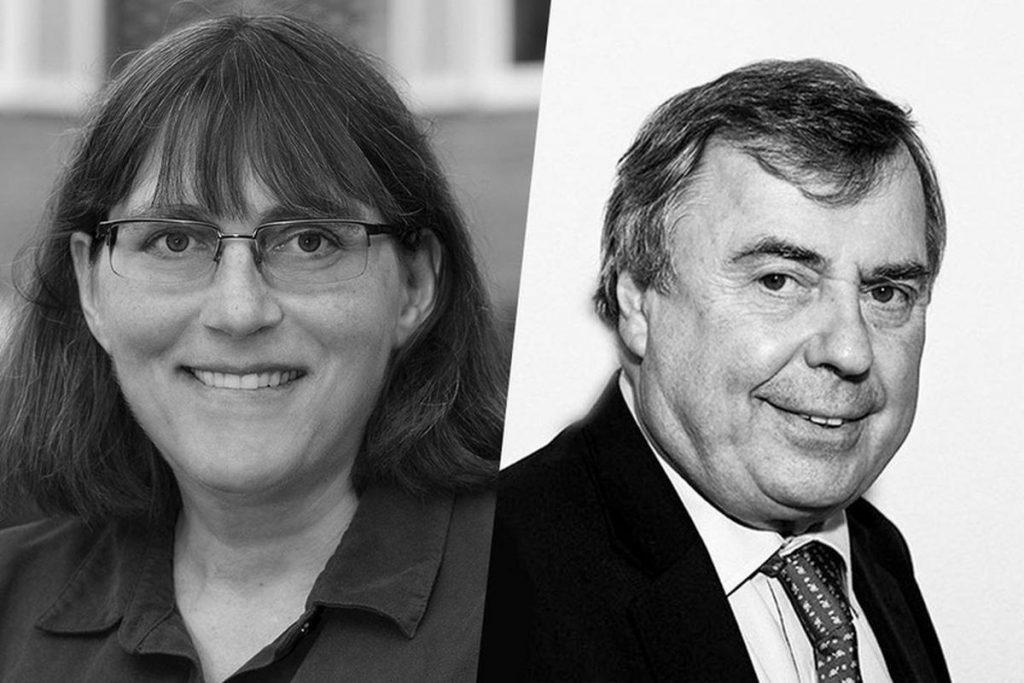 Free Markets & Inequality – Elisabeth Anderson & François Bourguignon (#6)