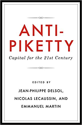The Anti Piketty volume