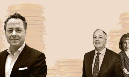 Salarisspecialist: 'Als Topbestuurders Aandelen Willen, Betalen Ze Dat Zelf Maar van Hun Loon'