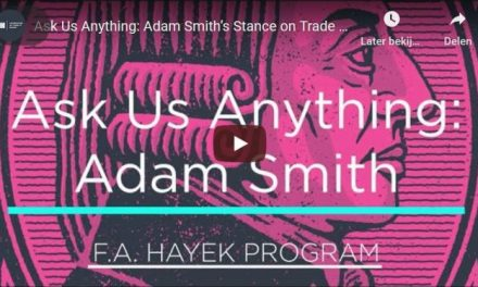 Adam Smith's Stance on Trade and Mercantilism