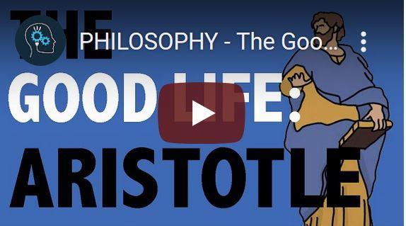 Het goede leven: Aristotle