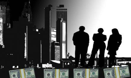 Does Money Make Us Selfish? Philip Goodchild on Money, Trust, and Self-interest