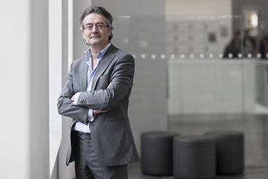 Econoom Bas van Bavel over Hoe de Markt Zichzelf om Zeep Helpt