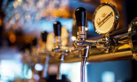 If You Drink in the Pub, You Shouldn't Need to Buy It
