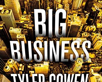 <em>Big Business: A Love Letter to an American Anti-Hero</em> – New on Our Bookshelf