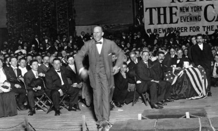 What Was Socialism Like in the United States during the 20th Century?