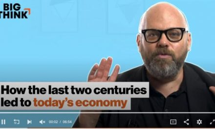 How the Last Two Centuries Led to Today's Economy