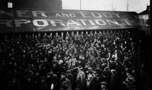 What Was Socialism Like During the Seattle General Strike?