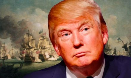 Mercantilism: The Theory that Explains Trump's Trade War