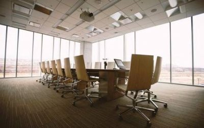 Do Companies with Workers on Boards Make Longer-Term Decisions?