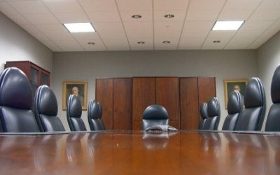 Good Corporate Governance Is about More than Shareholders