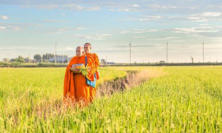 "How ""Buddhist Economics"" Can Make Us Happier"