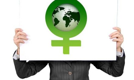Female Corporate Leaders Make Firms Less Likely to Fall Foul of Environmental Laws