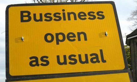 Ondernemersrisico als Overheidsrisico