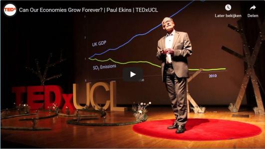 Can Our Economies Grow Forever?