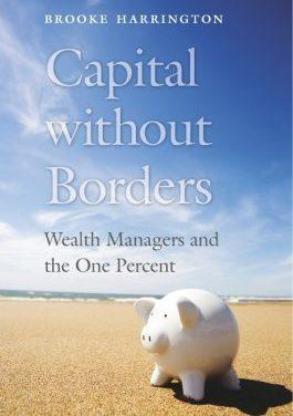 The Well-Kept Secrets of International Finance
