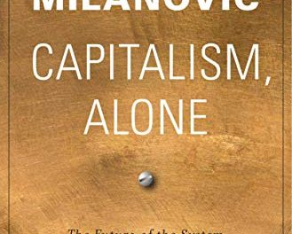 'Capitalism, Alone' Review: Inclined Toward Inequality