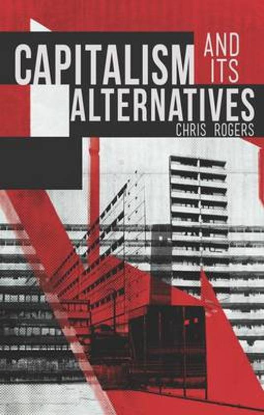 Book Cover: Capitalism and Its Alternatives (2014)