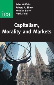 Capitalism, Morality and Markets