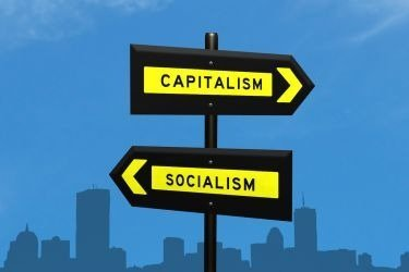 How Tocqueville Identified Socialism's Folly and Capitalism's Challenge