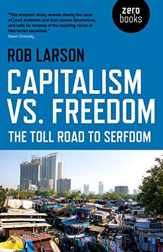 Capitalism vs. Freedom