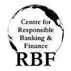 Logo of the Centre for Responsible Banking and Finance