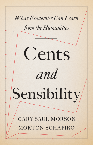 Cents and Sensibility; What Economics Can Learn from the Humanities