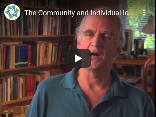 Charles Taylor over de gemeenschap en individuele identiteit