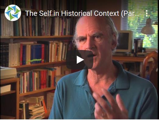 Charles Taylor over het zelf in historische context (deel I)