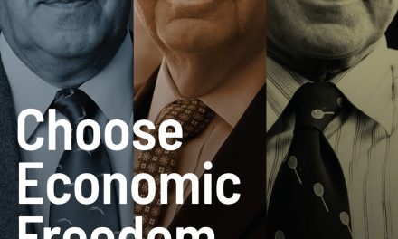 The New-Old Threat to Economic Freedom
