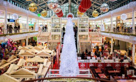 Christmas Consumerism: A Symbol of Materialism or Generosity?