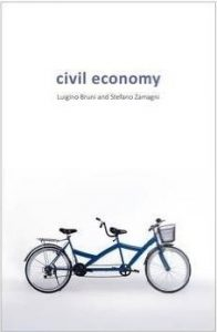Civil Economy; Another Idea of the Market