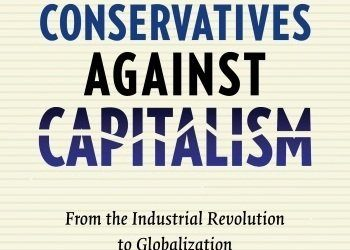 Can Capitalism Be Saved from Conservatives?
