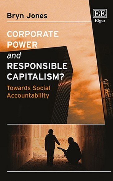 Corporate Power and Responsible Capitalism