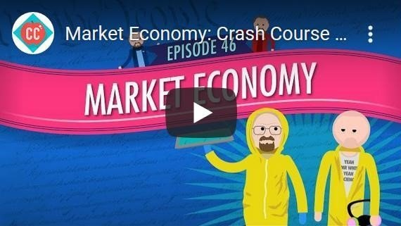 De rol van de overheid in de economie