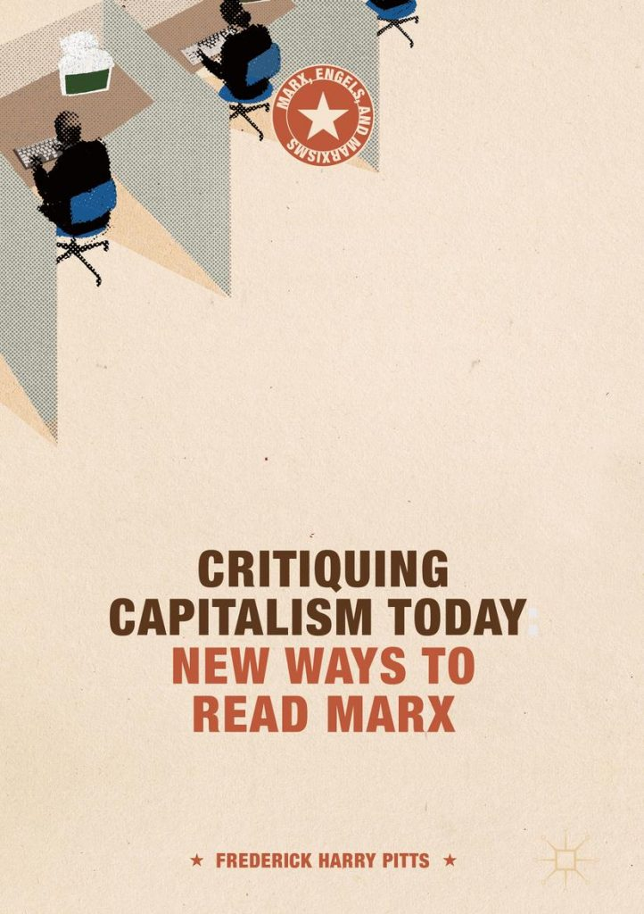 Reading Negri: Marxism in the Age of Empire (Creative Marxism)
