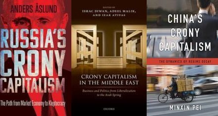 Cronies Everywhere